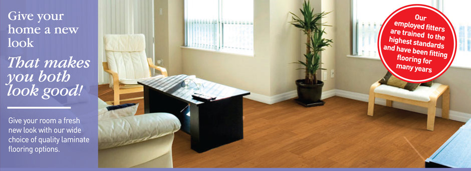 Laminate Flooring MBA Louth